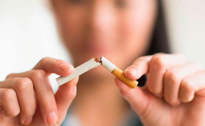 Ароматерапия помогает курильщикам преодолеть никотиновую зависимость