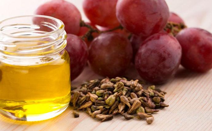 Экстракт виноградных косточек как добавка для лошадей